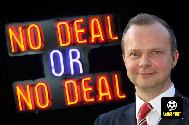 Petition Ed Woodward's resignation