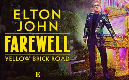 Petition Elton John Farewell Tour Ticket Price Protest