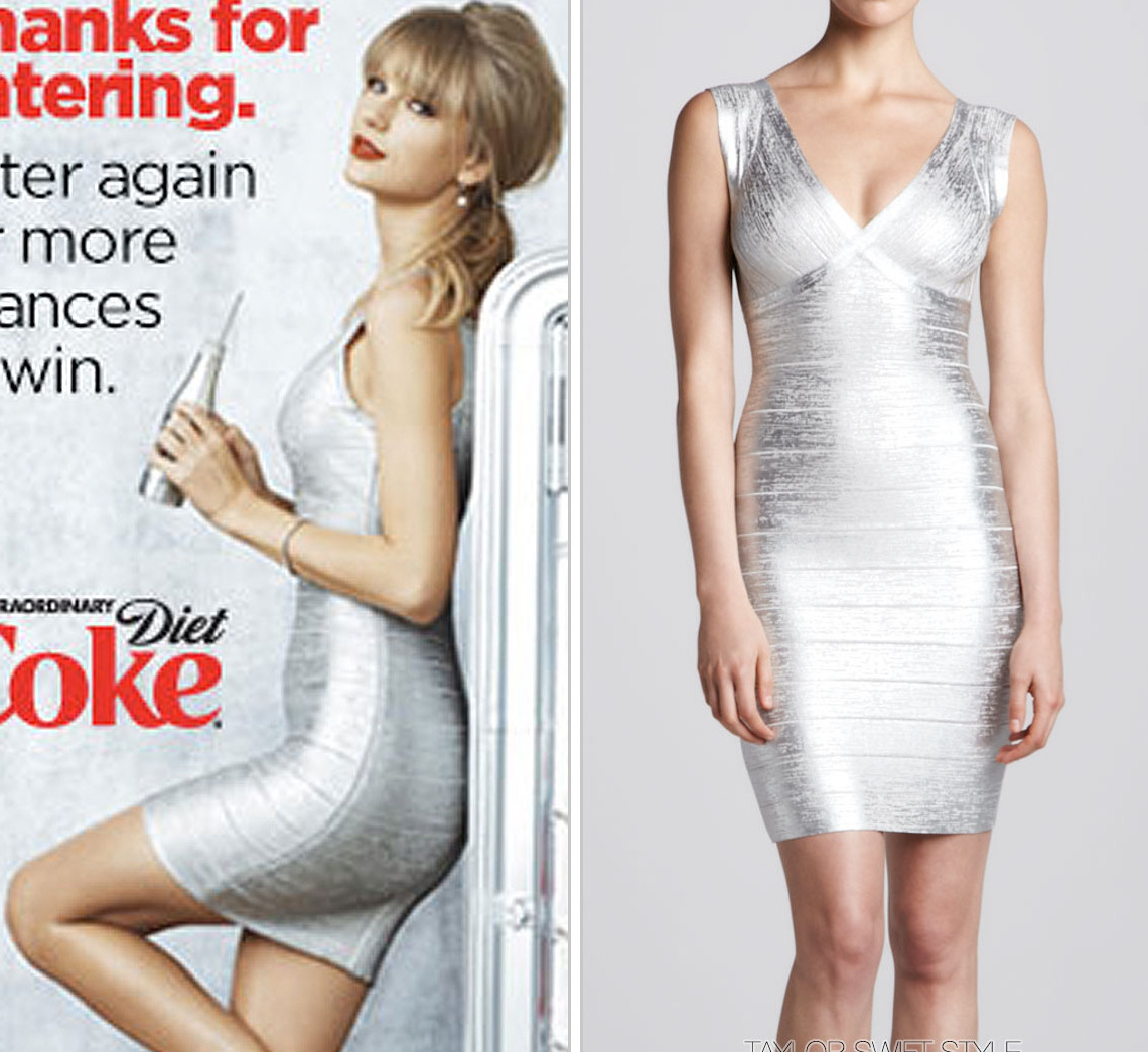 Petition Encourage Taylor Swift To End Her Endorsement Of Aspartame Containing Diet Coke