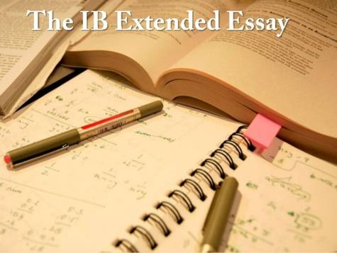 introduction for extended essay Writing the extended essay extended essay my students often include in the introduction that the interview was part of their motivation for the project.