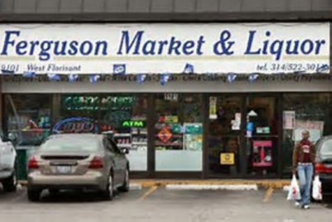 Ferguson Market Shut Down/Permanently Closed