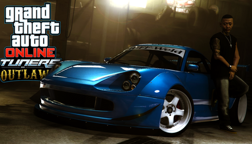 Petition GTA 5 Tuners and Outlaws Update