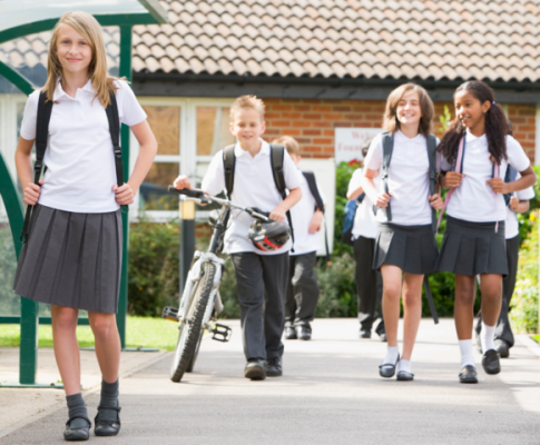 uniforms in public schools Public school uniforms have become the latest rage in education circles parents, teachers, school administrators, and politicians are embracing uniforms as the new policy tool for solving the.