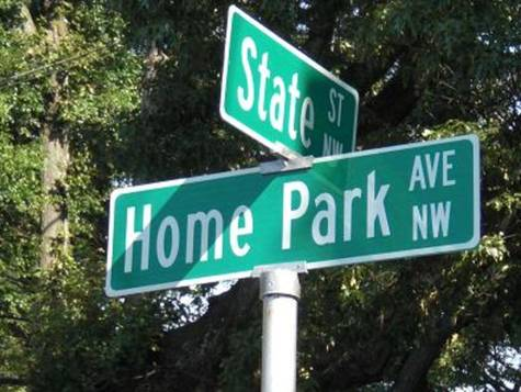 This Is A Petition For Home Park Residents To Have The City Of Atlanta Update Residential Parking Restrictions Include Streets Listed Below