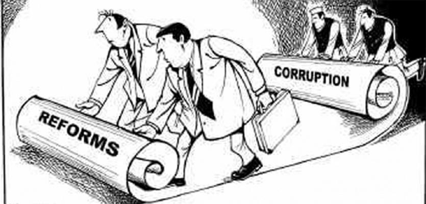 Image result for The Political Problem