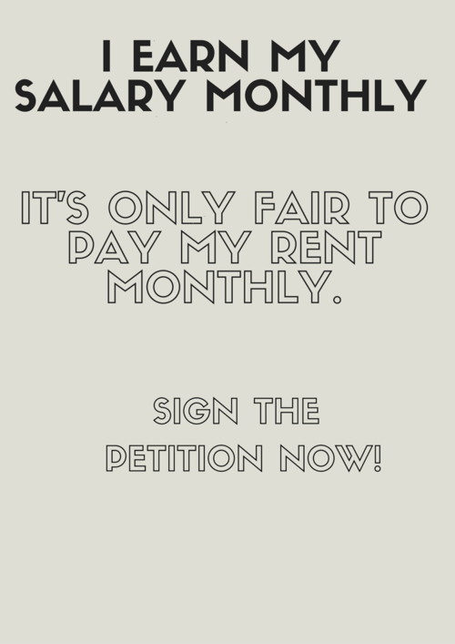 what should my salary be
