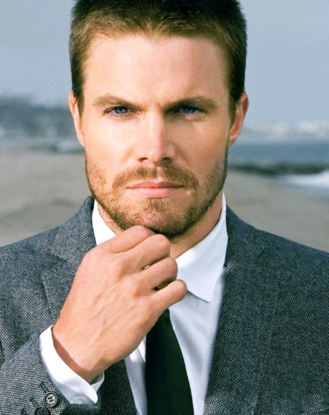Petition I Nominate Stephen Amell For 2016 Sexiest Man Alive