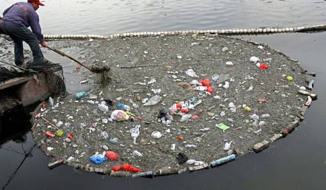 Petition I promise to do my best to help stop water pollution