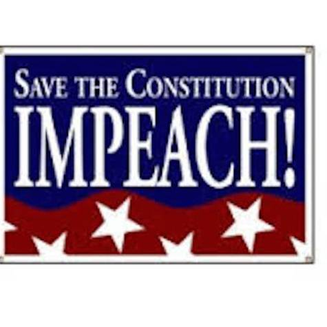 impeachment of obama Whether trump committed a campaign finance violation or not is arguable at this point, but if campaign finance violations are the new standard of impeachment then obama should have been impeached.