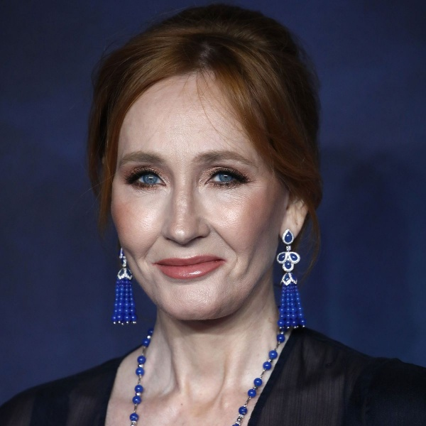 Petition In Solidarity With JK Rowling