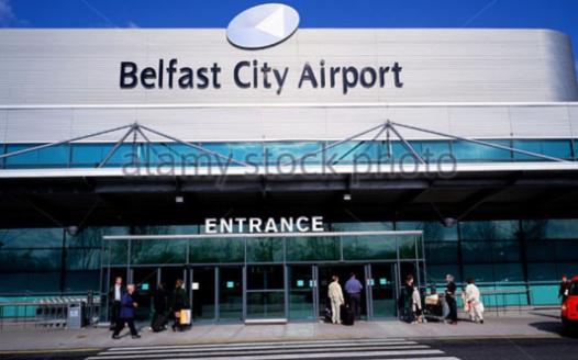 IOM to Belfast - weekend flight schedule