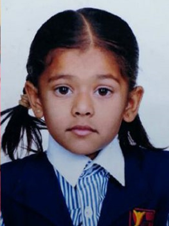 Justice for Taniya