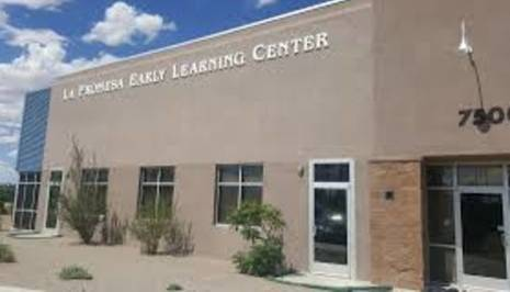 Image result for La Promesa Learning Center