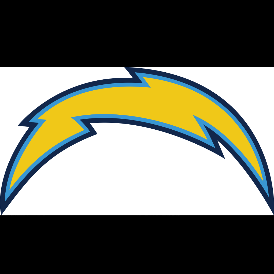 San Diego Chargers Established