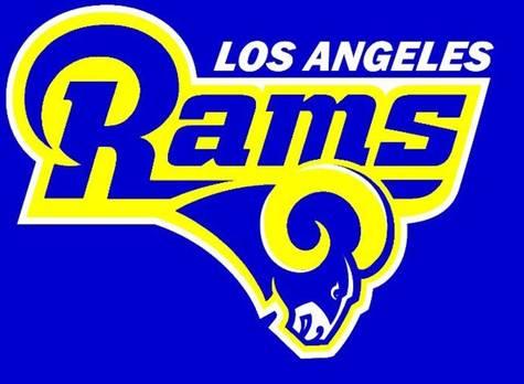 Petition Give The La Rams Their La Colors