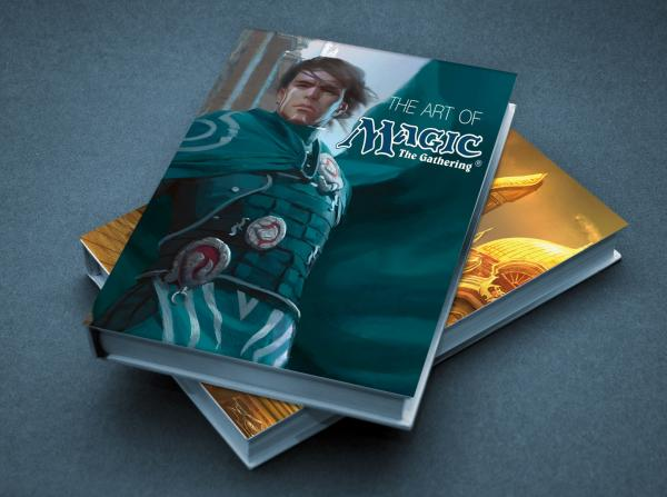 Petition magic the gathering coffee table book - Magic the gathering game table ...
