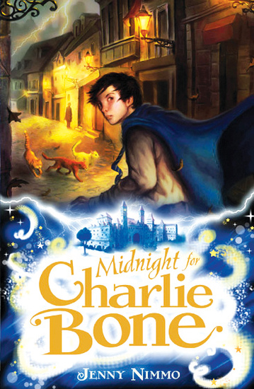 Its Been Around 7 Or More Years Since Warner Brothers Had Gotten The Legal Rights To Children Of Red King Series Aka Charlie Bone