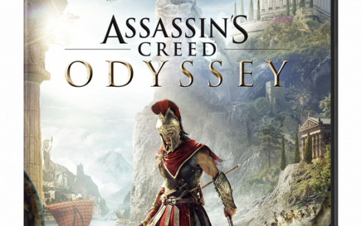 Petition Make Assassin S Creed Odyssey S Box Art Reversable To Allow Both Protags To Be Featured