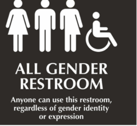Petition make gender neutral bathrooms in staten island for Gender neutral bathrooms in schools