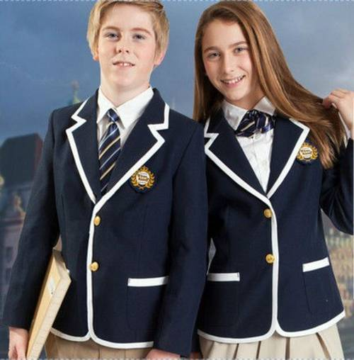 school uniforms should not be imposed on schools in america Four reasons public schools should think twice before instituting school uniform does not interrupt the school day, schools should be school uniforms.