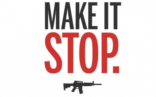 Make stricter gun laws