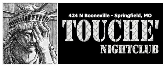 Touche Nightclub Springfield Mo
