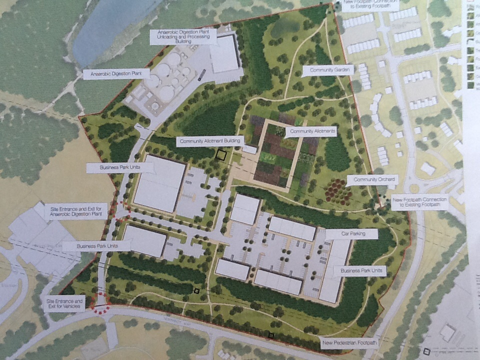 Petition Marchwood Against Anaerobic Digestion Plant