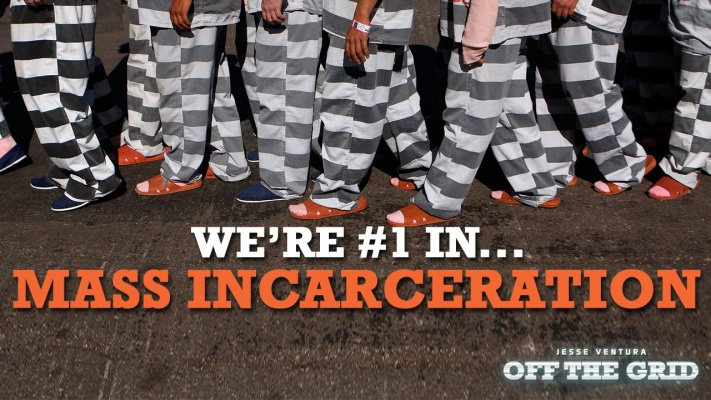 mass incarceration One day after president obama decried mass incarceration in a speech before the naacp convention, bill clinton owned up to his role in expanding the population of america's prisons.