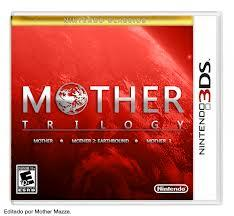 petition mother earthbound trilogy collection for both 3ds wii u