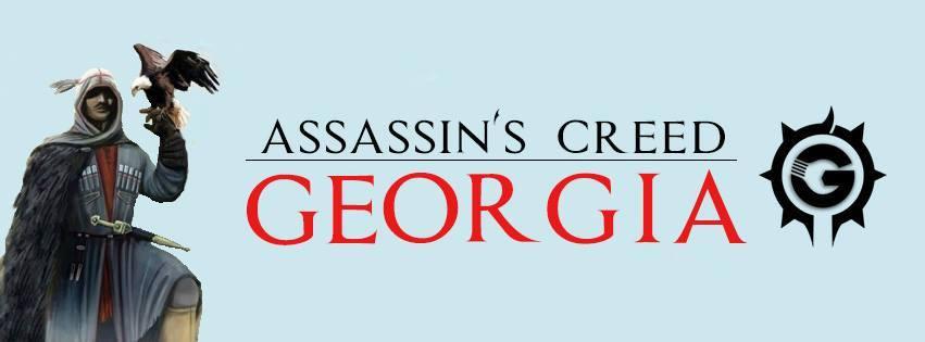 Next Assassin's Creed in Georgia