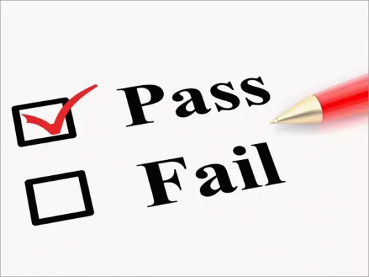 should letter grading system be replaced with pass fail The pass/no pass system of course evaluation encourages students to enroll in  courses  students must have a cumulative grade-point average of 20 or above  to  under the pass/no pass option, a grade of p (pass) is equivalent to a letter .