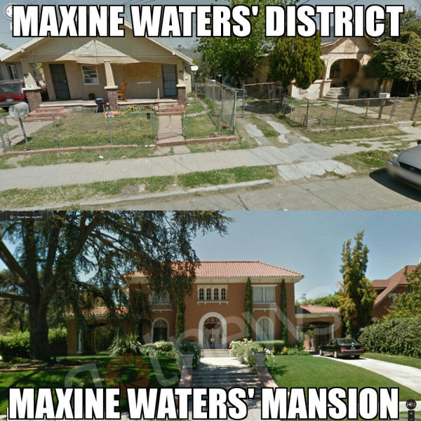 Mansion Property Taxes