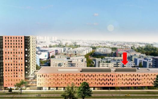 Peticija za doradu sustava grijanja i hlađenja na poslovnoj zgradi - Kuzminečka 16 i 18