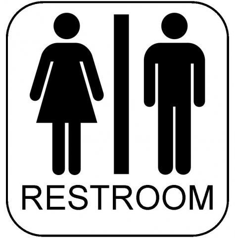 Petition petition for gender neutral bathrooms at stoneman for Gender neutral bathrooms in schools