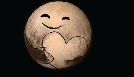 Petition Pluto is a Planet
