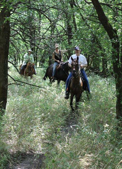 Petition preserve pawnee prairie as horse hiking trails for Places to go horseback riding near me