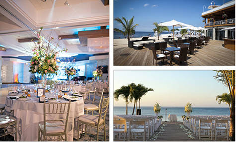 An Overwhelming Majoring Opted For Changing The Prom Location From Russo To Crescent Beach Club This Is A Private That Only Does One Event Day