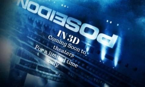 Petition Re Release Poseidon 2006 Film Back In Theaters In 3d