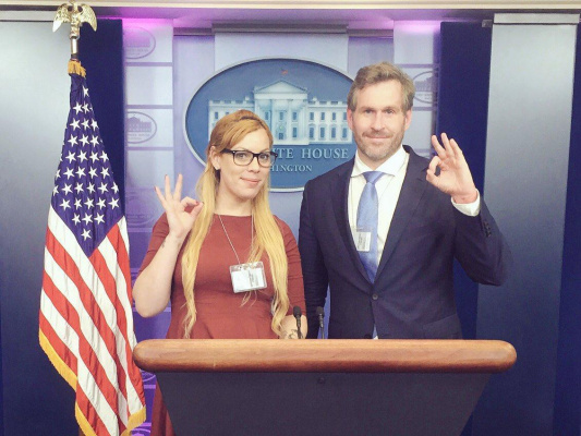 Remove dangerous far right agitator Mike Cernovich from Twitter