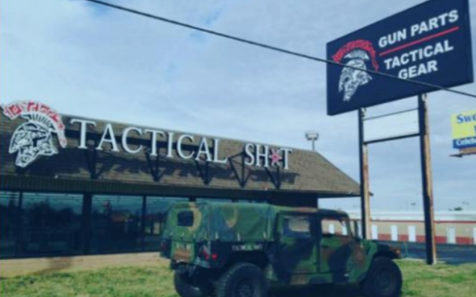 Petition remove offensive asterisk from tactical shit for A m salon equipment st louis mo