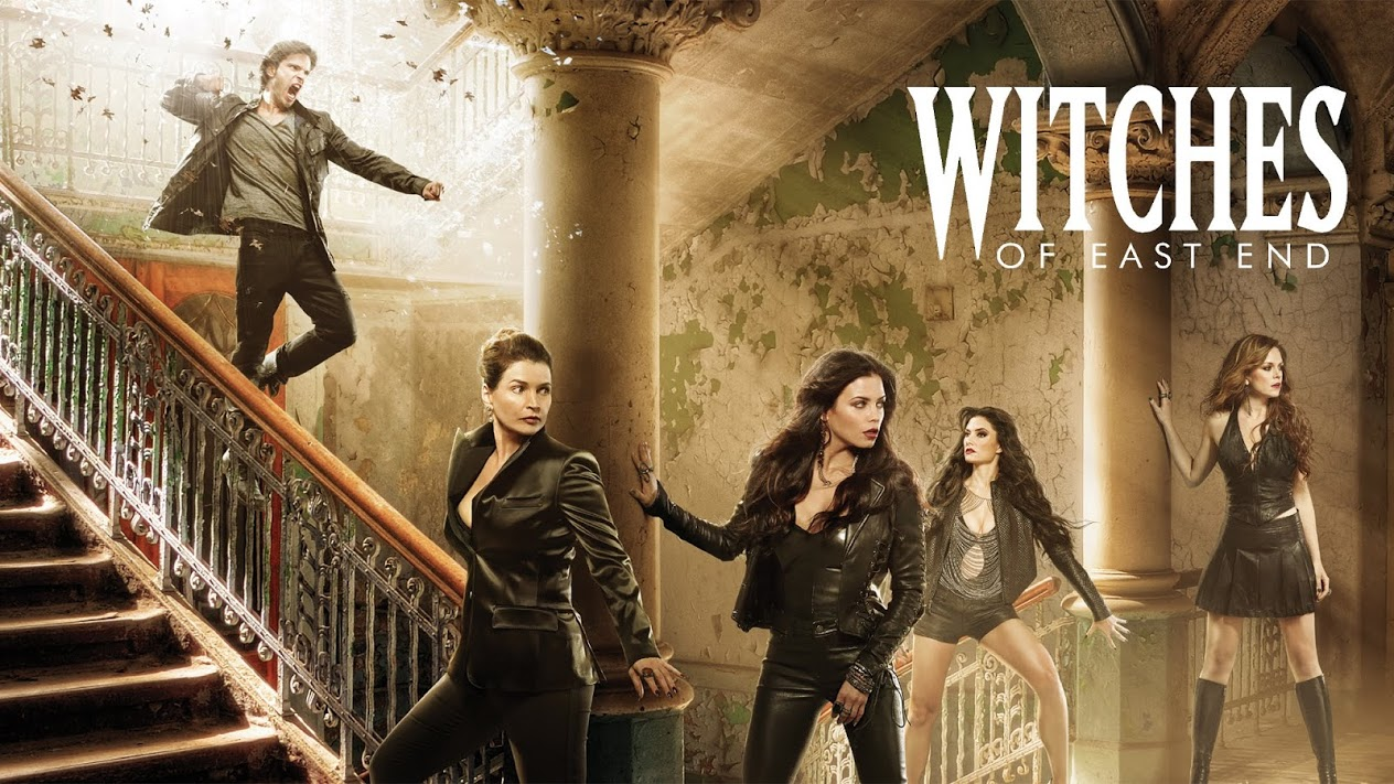 Petition Renew Witches Of East End