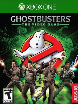 Petition ReRelease Ghostbusters the Video Game on XBOX ONE