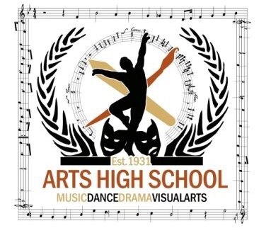 arts to school