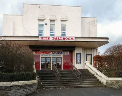 Save Brighouse Ritz's Identity