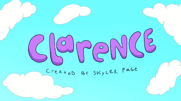 Save Clarence From Being Cancelled!