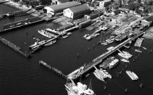 Petition Save Consolidated Yacht Yard