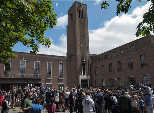 Petition Help Save Hornsey Town Hall  Campaign For Community