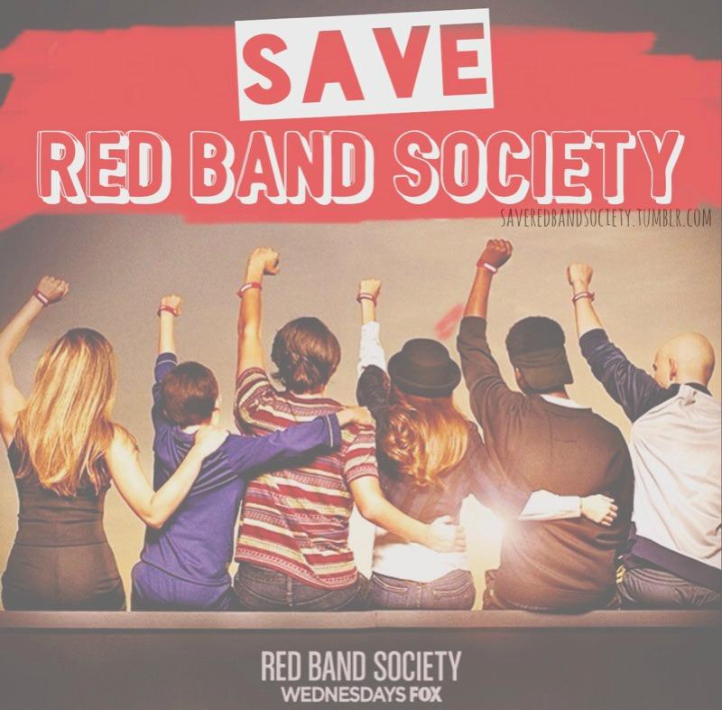 Red Band Society - Wikipedia, la enciclopedia libre