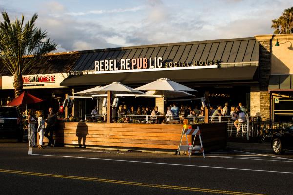 Republic Social House Redondo Beach