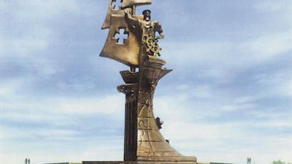 Say NO to Columbus Statue in Puerto Rico // Dile NO a la Estatua de ...